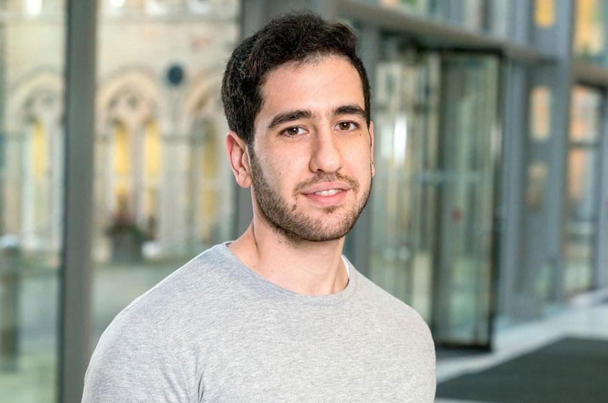 Yousif Al-Daffaie
