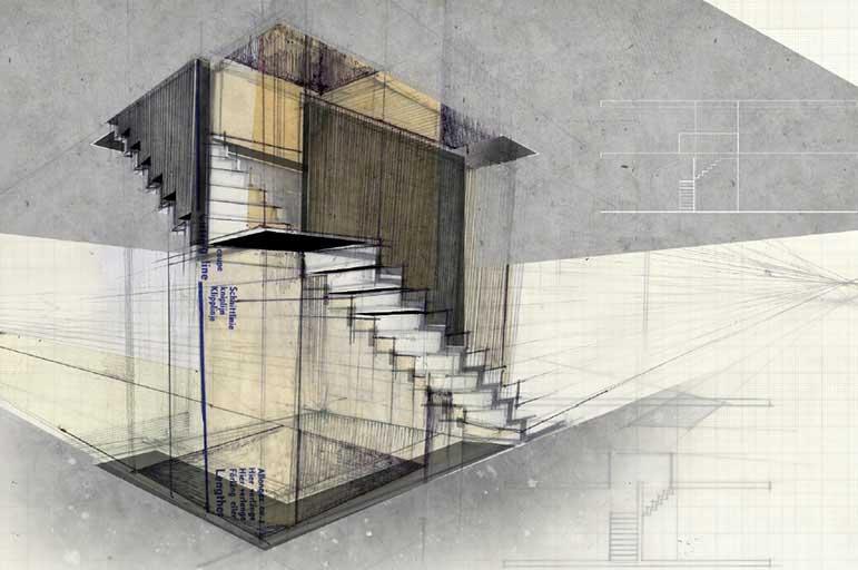Interior Architecture And Design BA Hons Undergraduate Course Nottingham