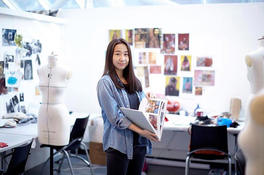 Yajie (Sophie) Jiang