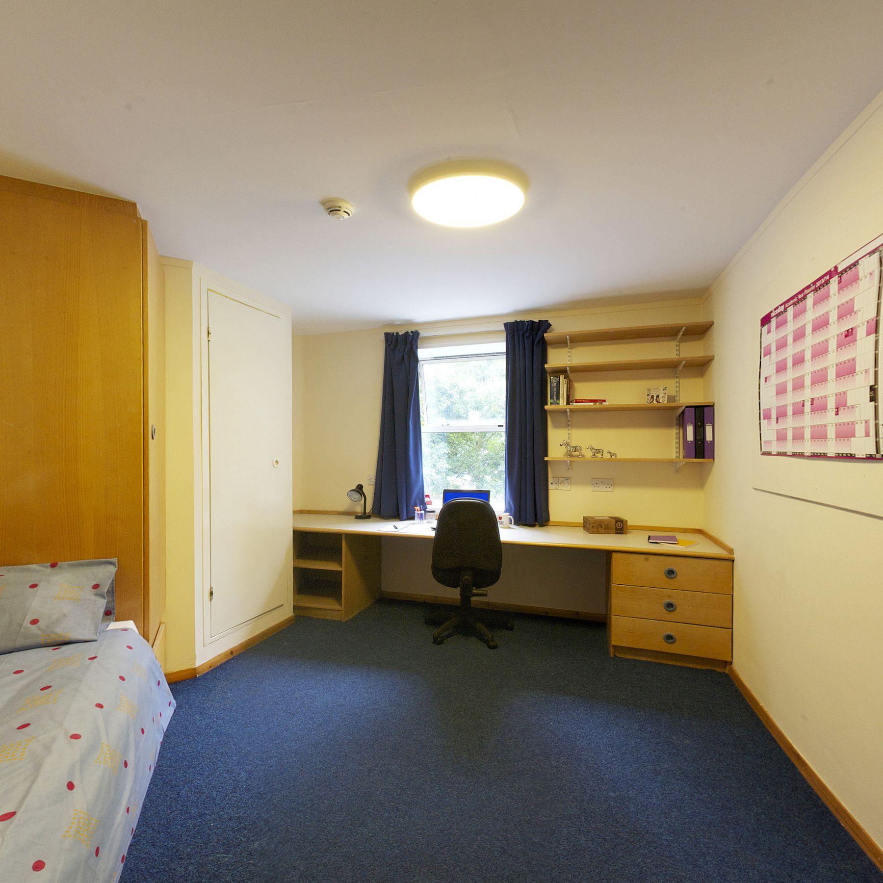 Peverell bedroom