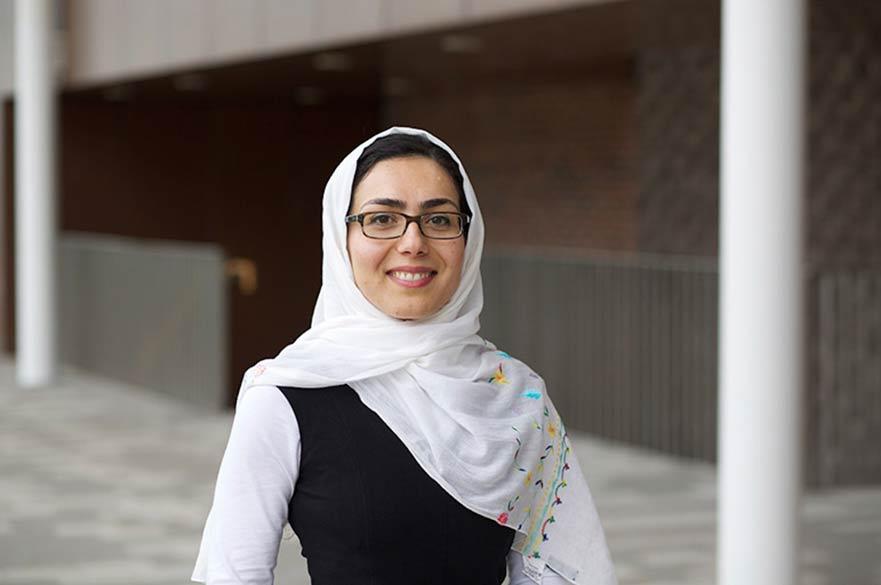 Golnaz ShahtahMassebi