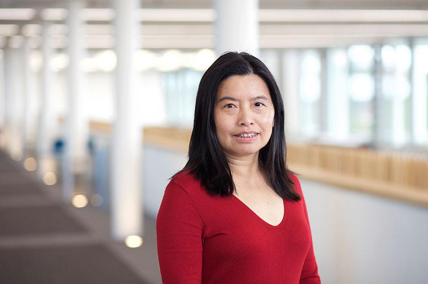 Haida Liang