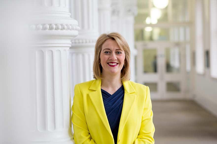 Helen Holleman
