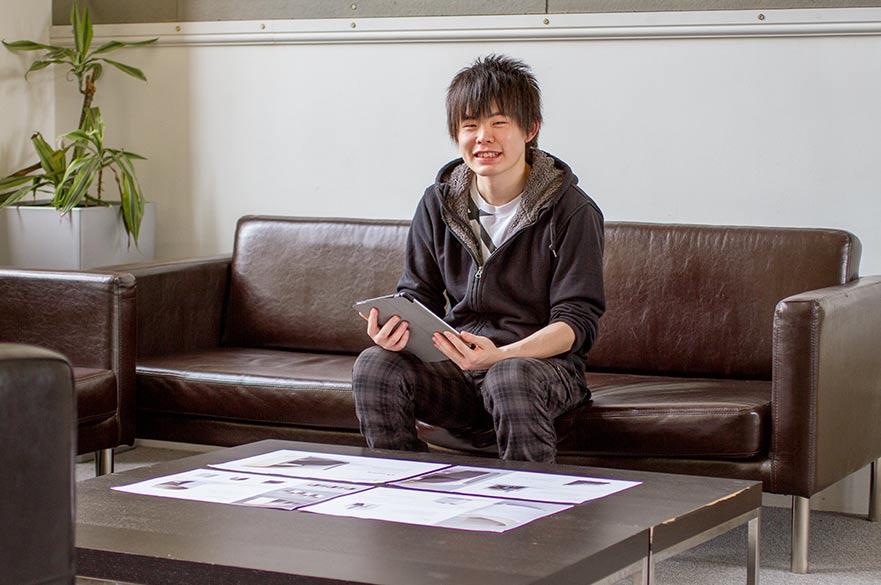 Koki Nishikawa