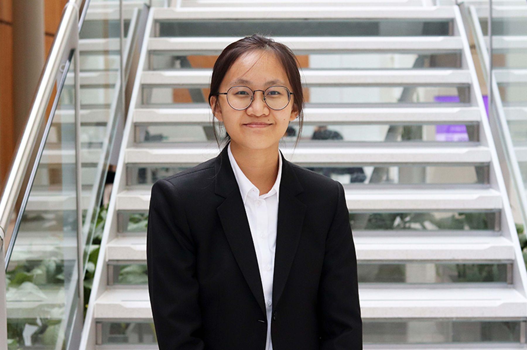 Joyce Chew Hooi Ying