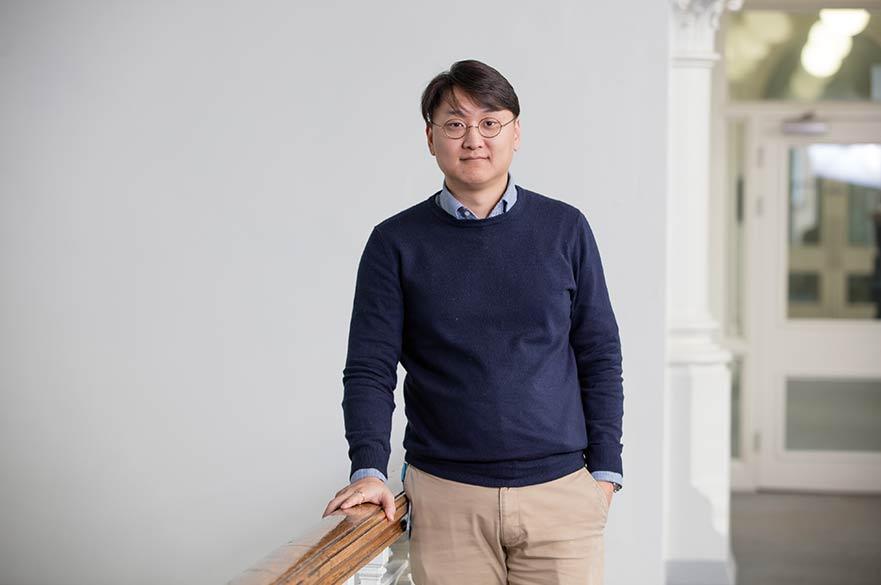 Daniel Shin