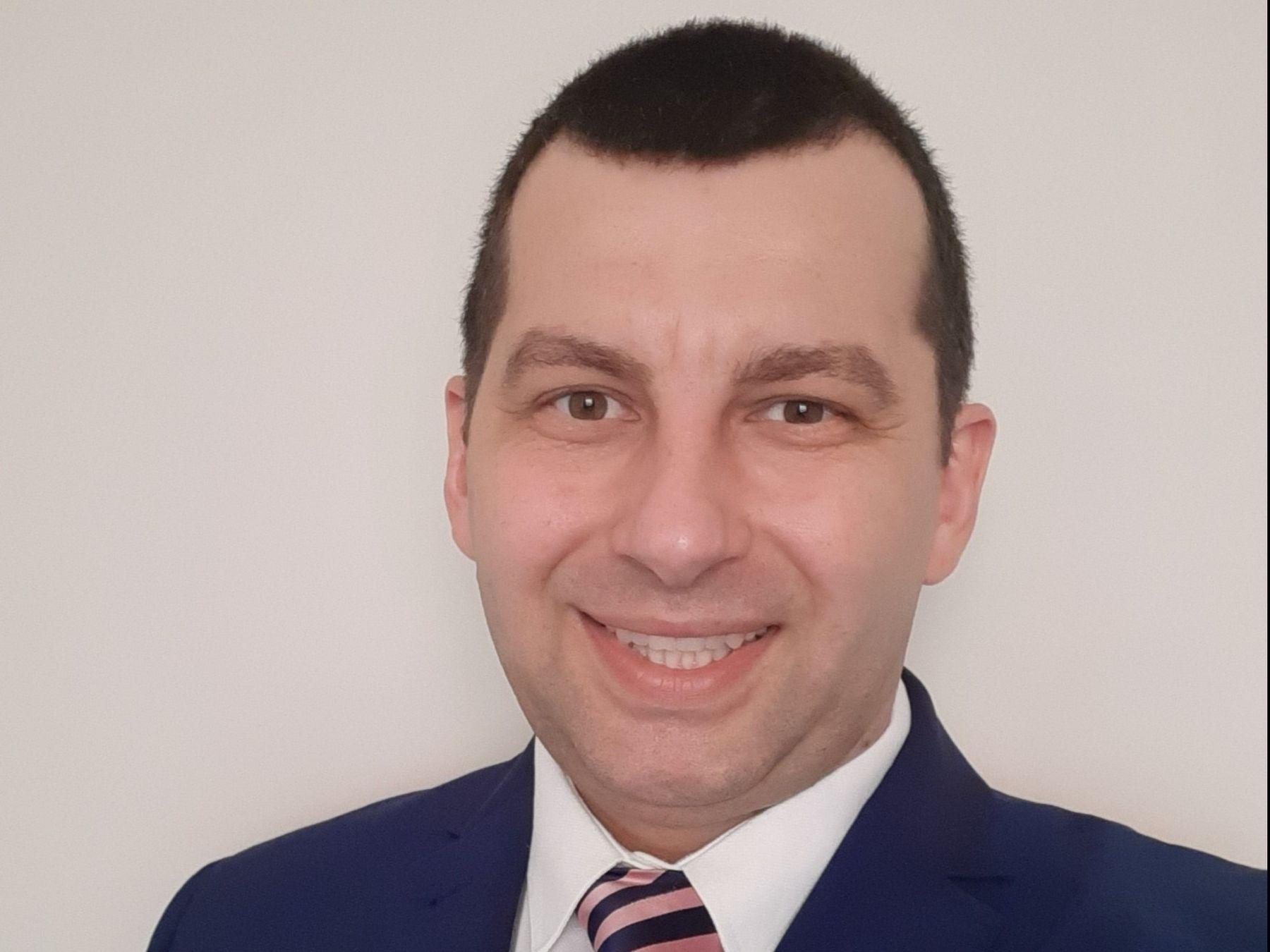 Shukri Afazov