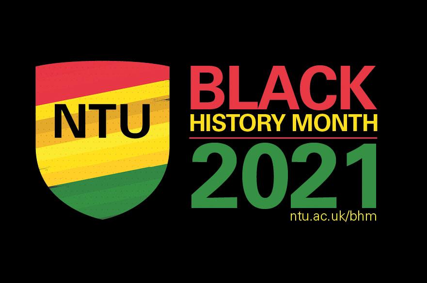 Black History Month 2021logo