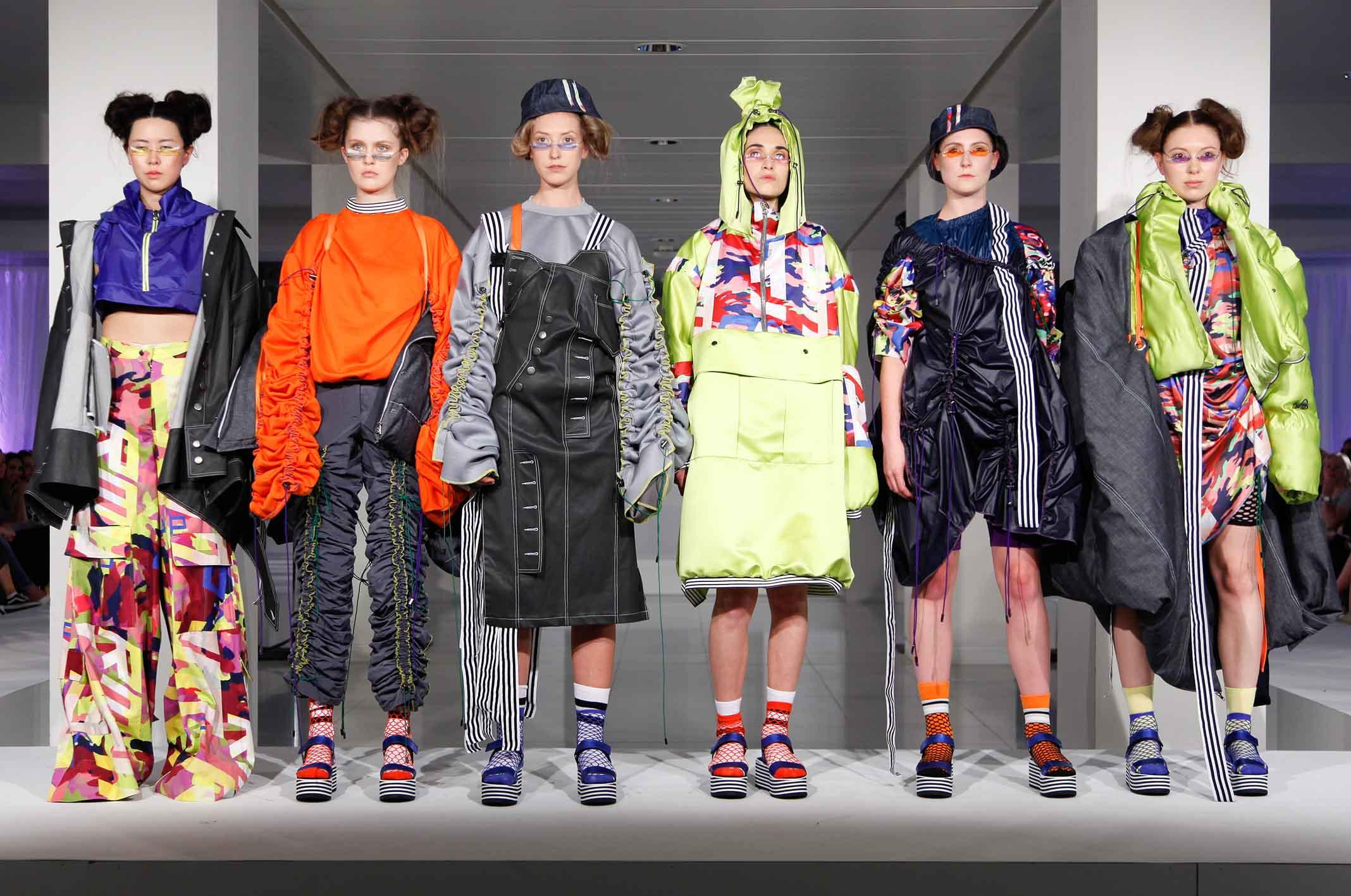 Fashion design school barcelona 2