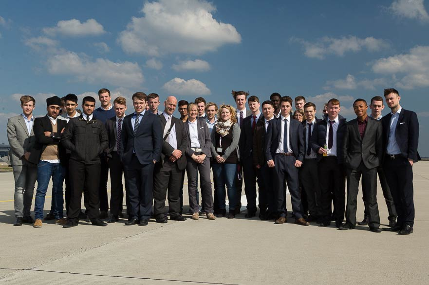 Property Management students in Berlin