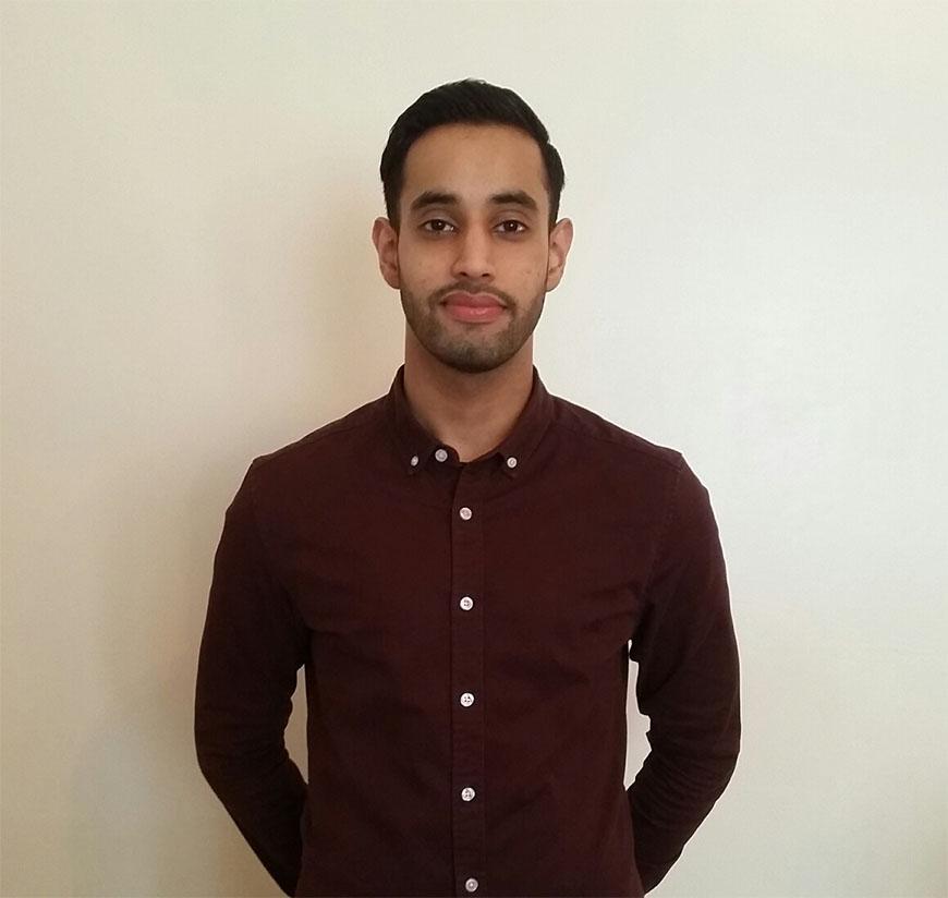 Sanjay Johal