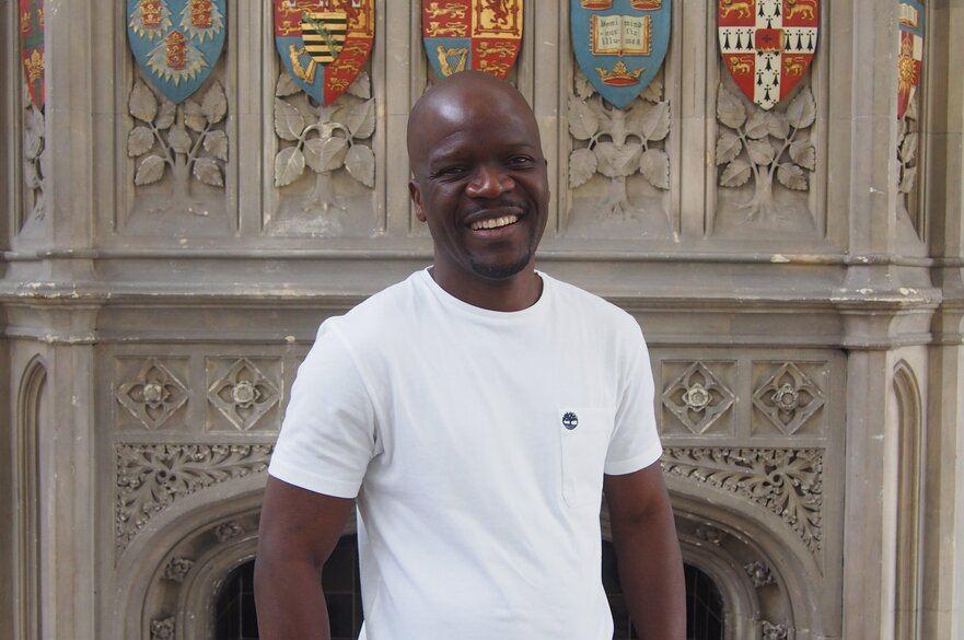 Khumbo Francis Chirwa
