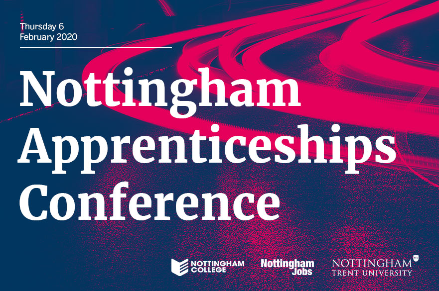 Nottingham Apprenticeship Conference 2020