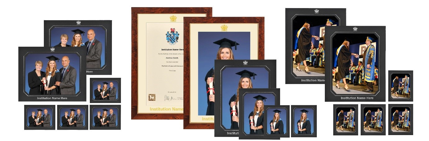 Marston Photography Graduation Collection package image