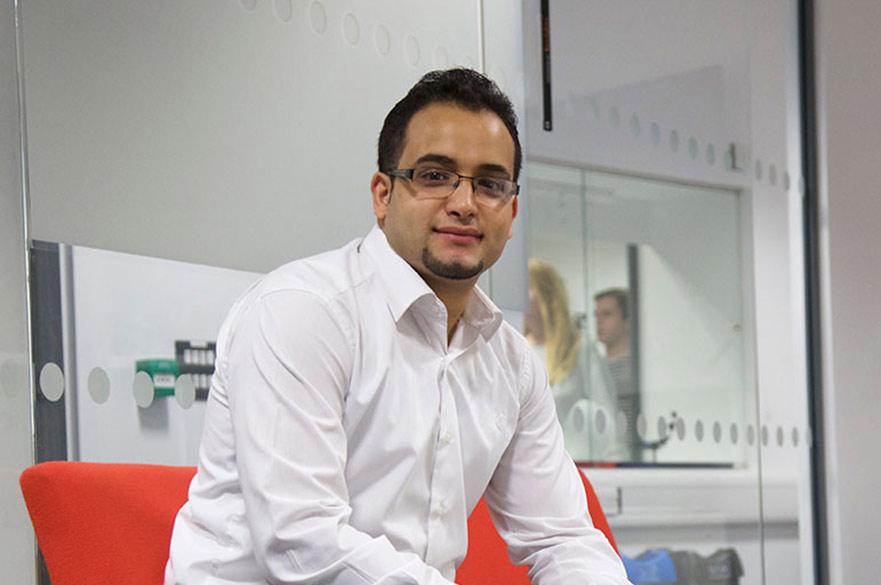 Ammar Irhoma