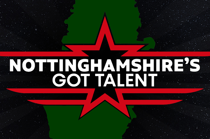 Nottinghamshire's Got Talent Grand Final 2021