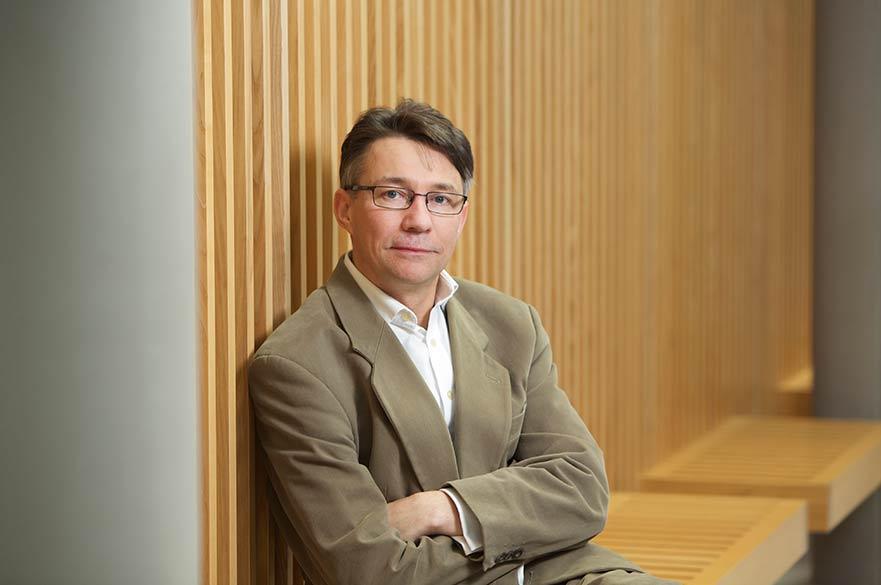 Graham Needham