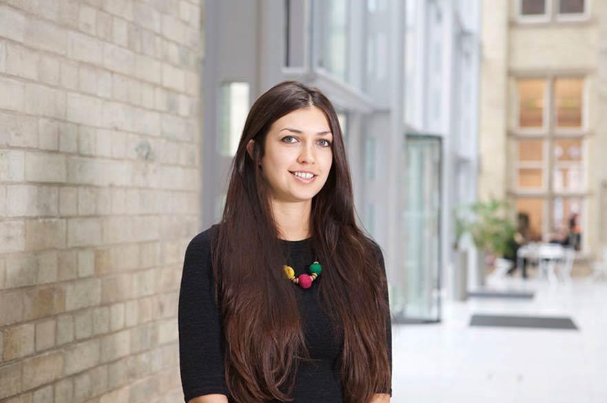 Annabel Mitchell