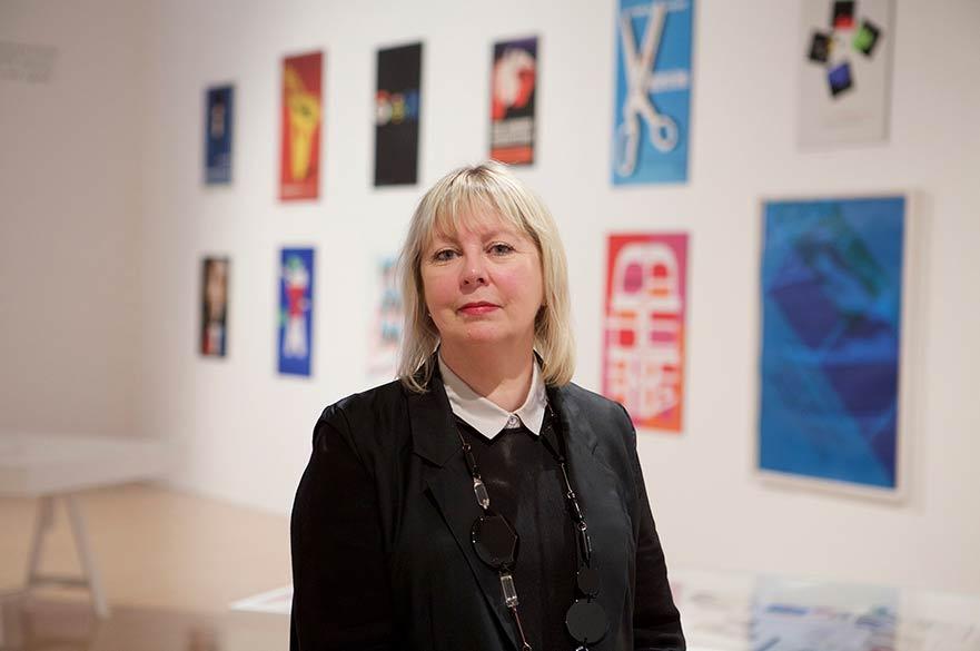Julie Pinches