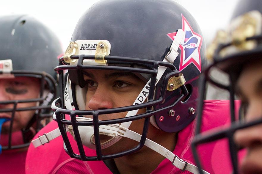 American Football Varsity