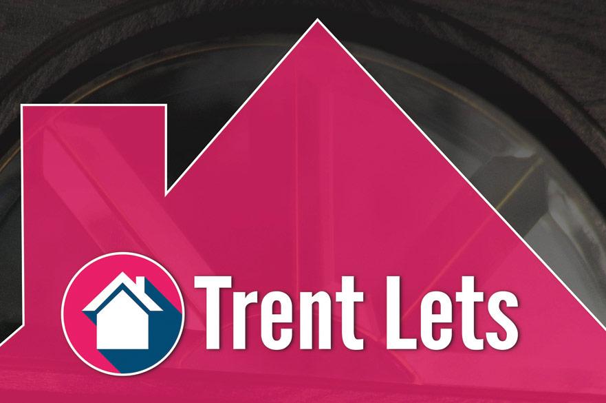 Trent Lets Logo
