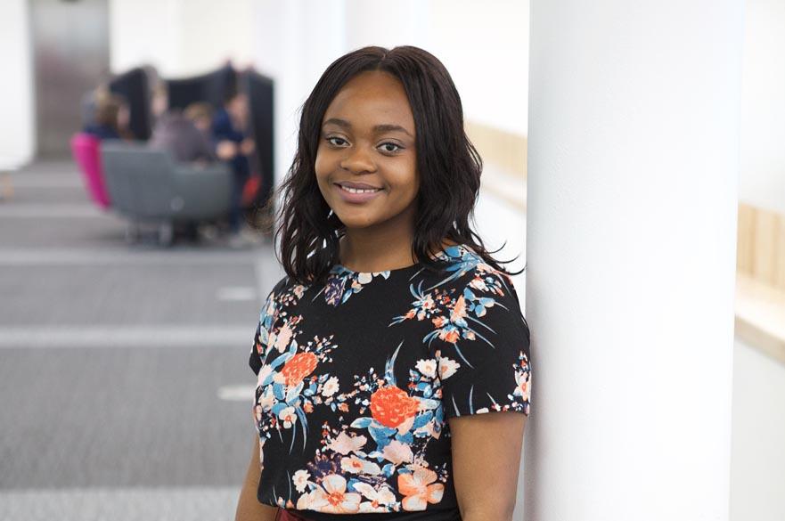 Vanessa Ncube