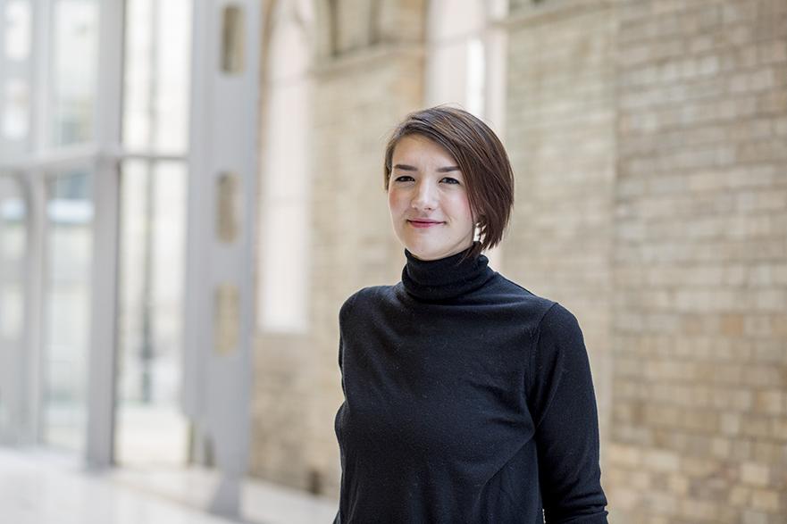 Rachel Bancroft