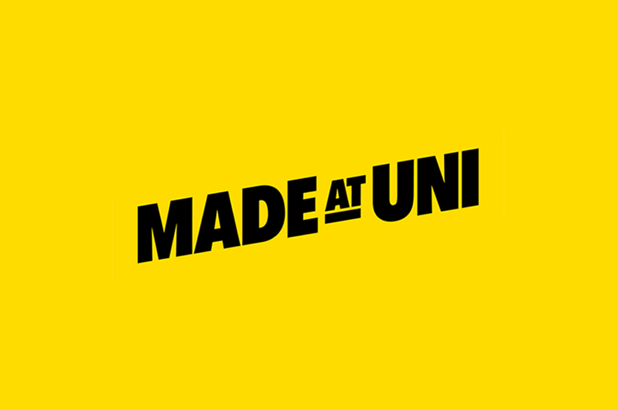 Made at Uni logo