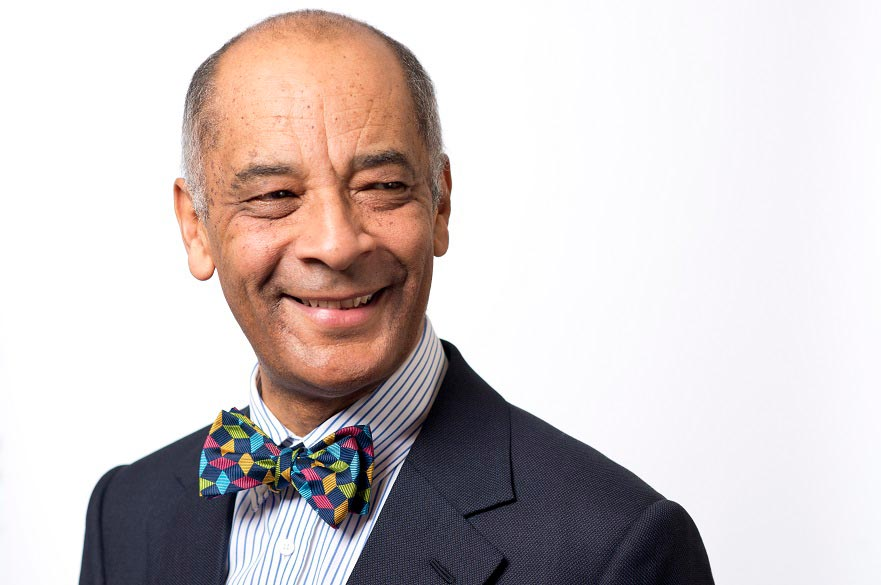 The Lord Lieutenant of Greater London, Sir Kenneth Olisa, will receive an honorary degree from Nottingham Trent University