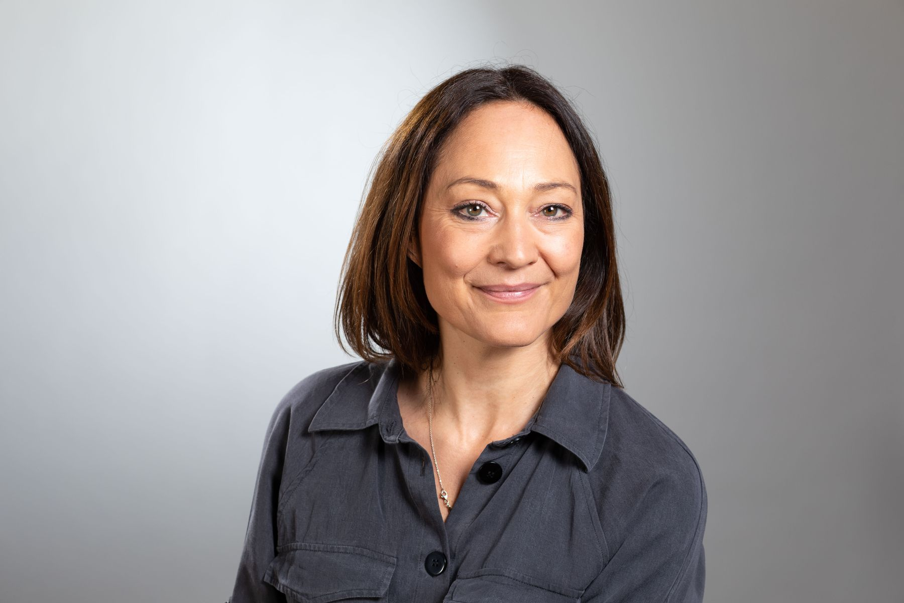 Hilary Campton, director at V Formation