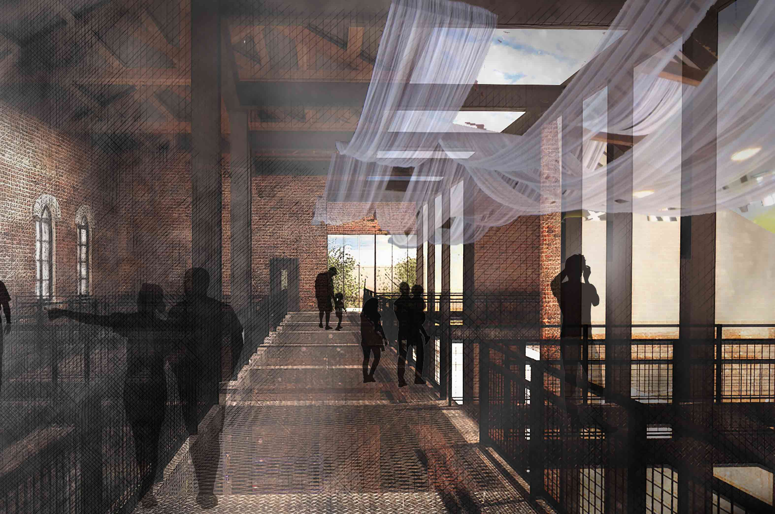 Hannah Astbury, BArch (Hons) Architecture, 2019