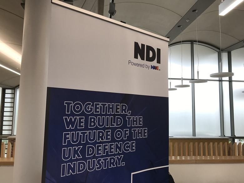 NDI Banner
