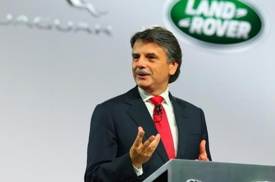 Ralph Speth Jaguar Land Rover