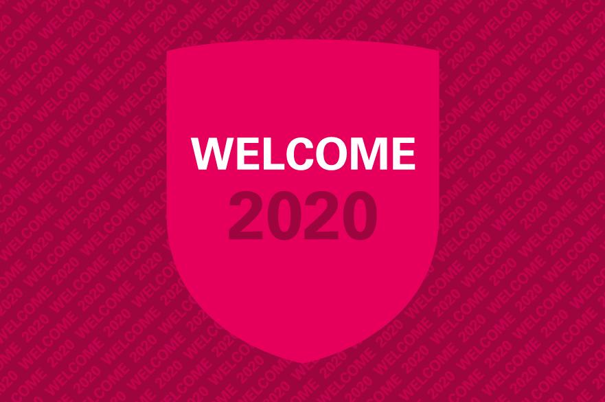 NTU Welcome 2020