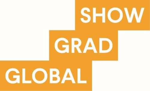 Global Grad Show logo