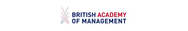 British Academy of Management Logo