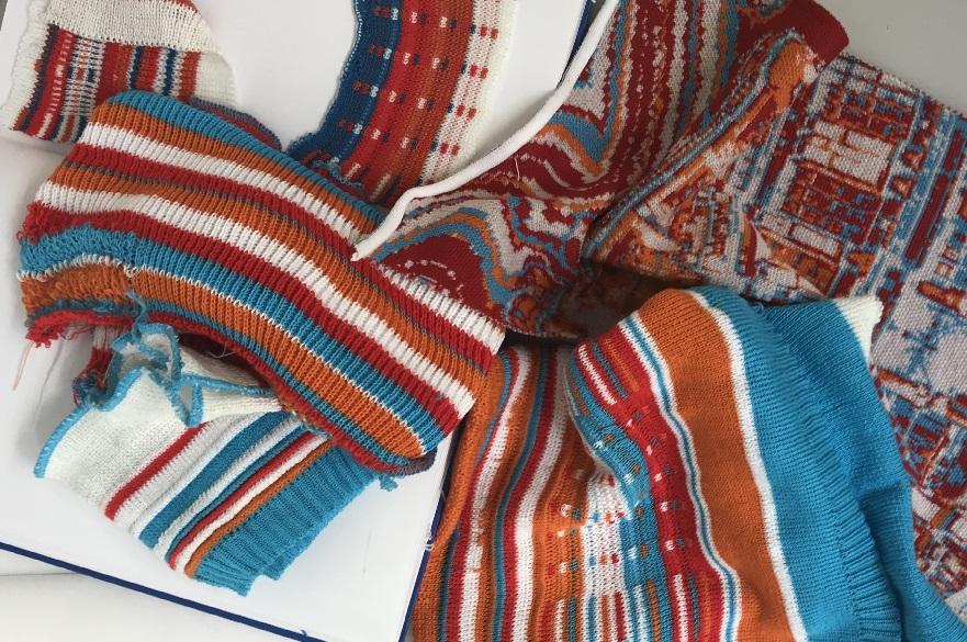 Fashion Knitwear Summer School