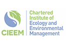CIEEM accreditation