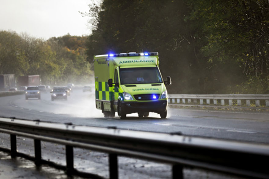 NTU Emergency Services