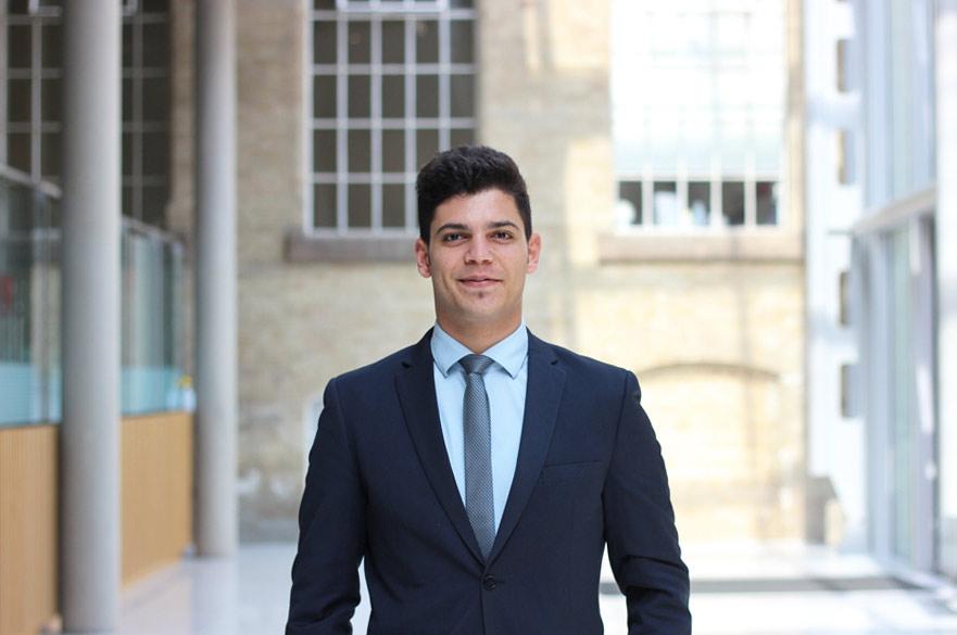 Khaled Ghalayini