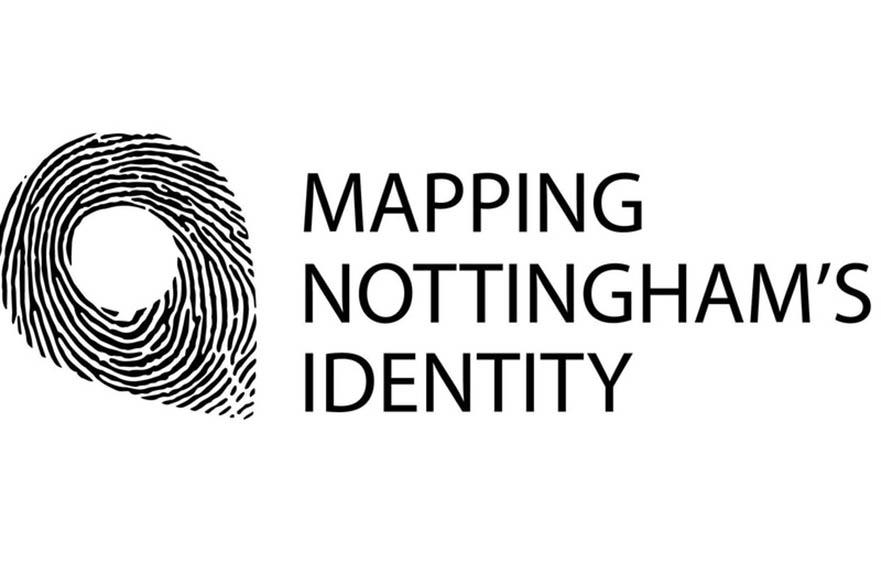 Mapping Nottingham's Identity