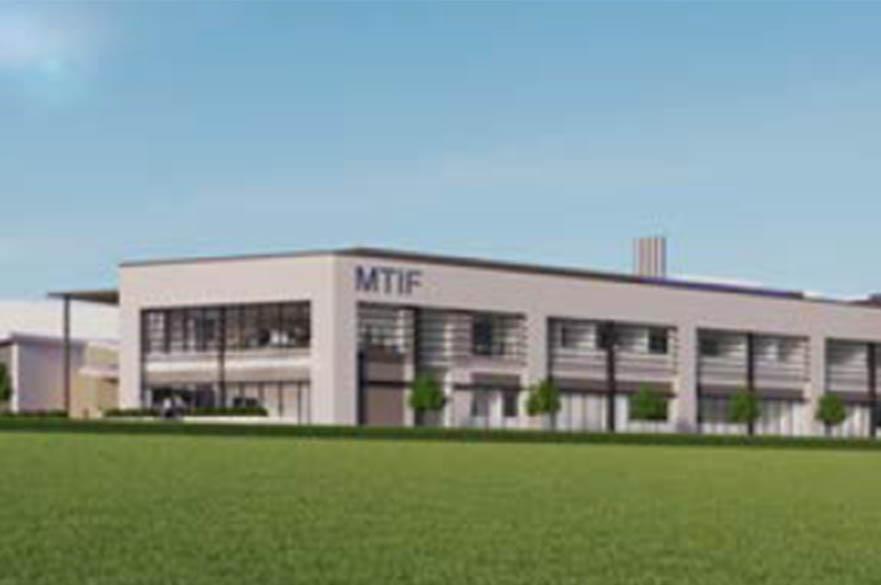 MTIF buliding image