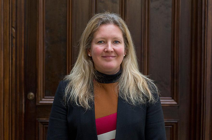 Jennie Nelson