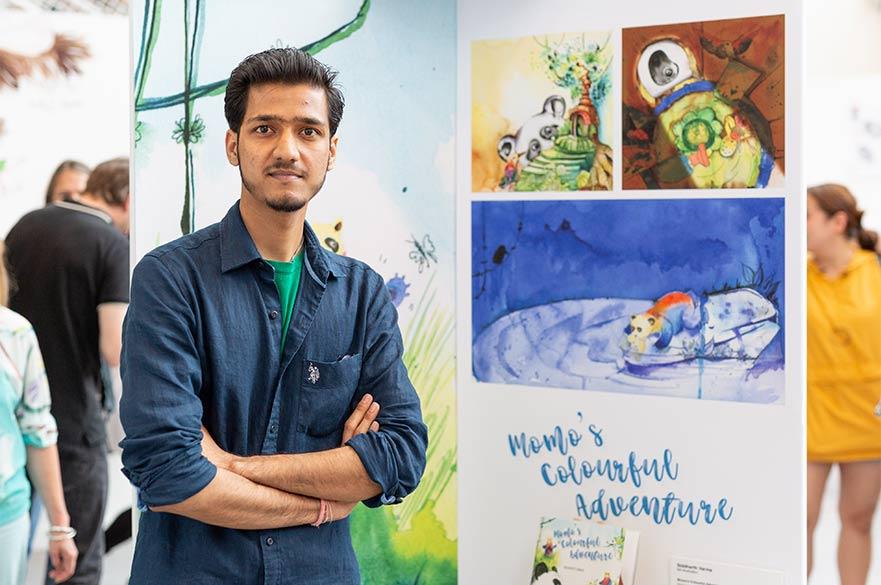 Siddharth Varma