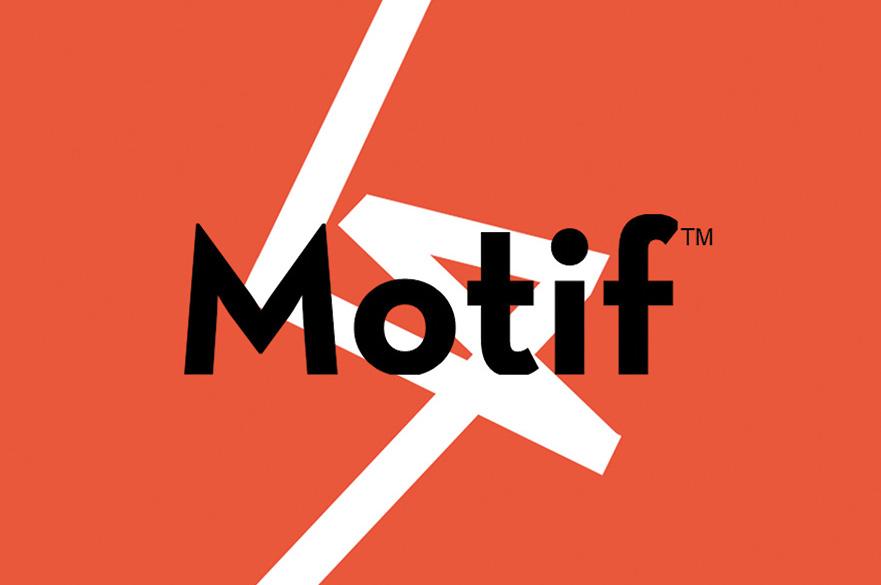 Motif Symposium