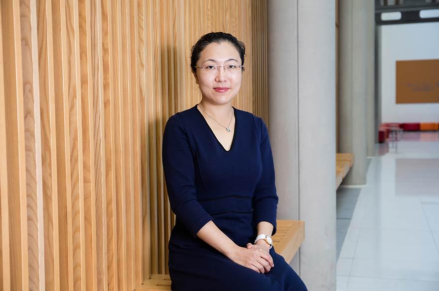 Michelle Cui