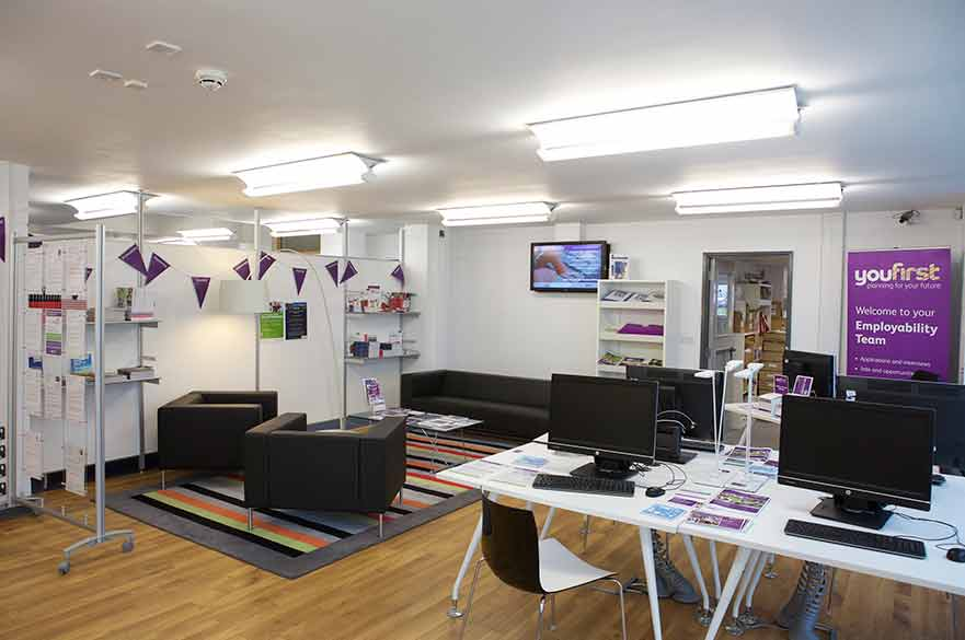 Clifton Employability Centre