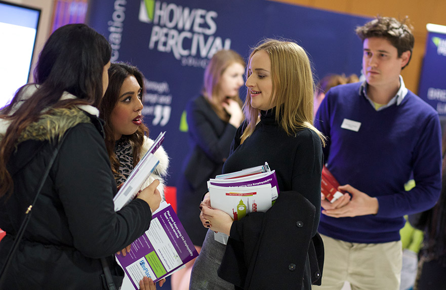 NLS Law Fair
