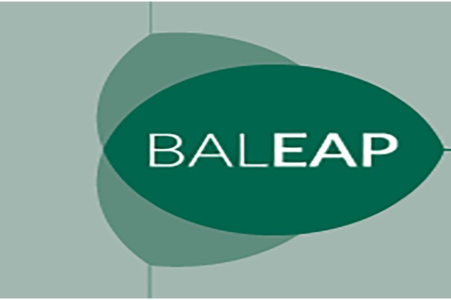 BALEAP