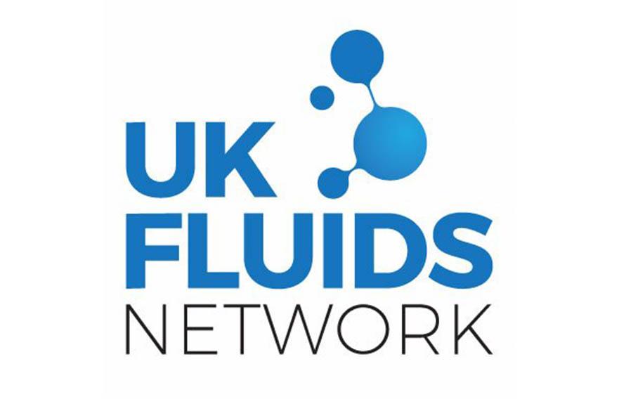 UK Fluid Network Logo